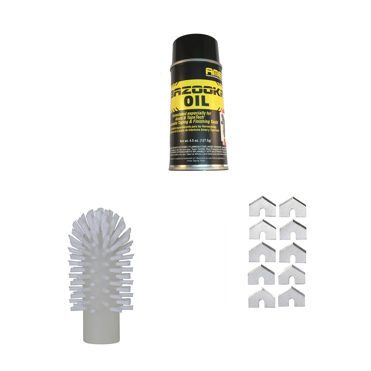 Taping Tool Accessories