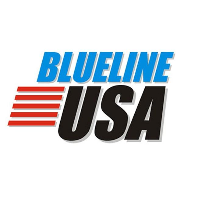 BlueLine Master Parts List