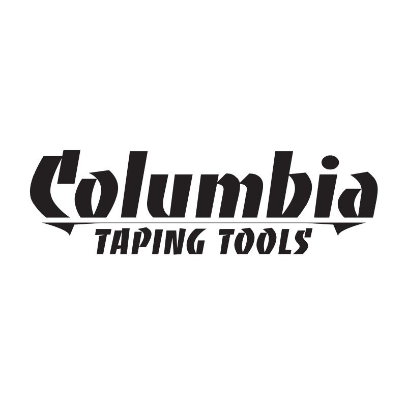 Columbia Taping Tools Master Parts List