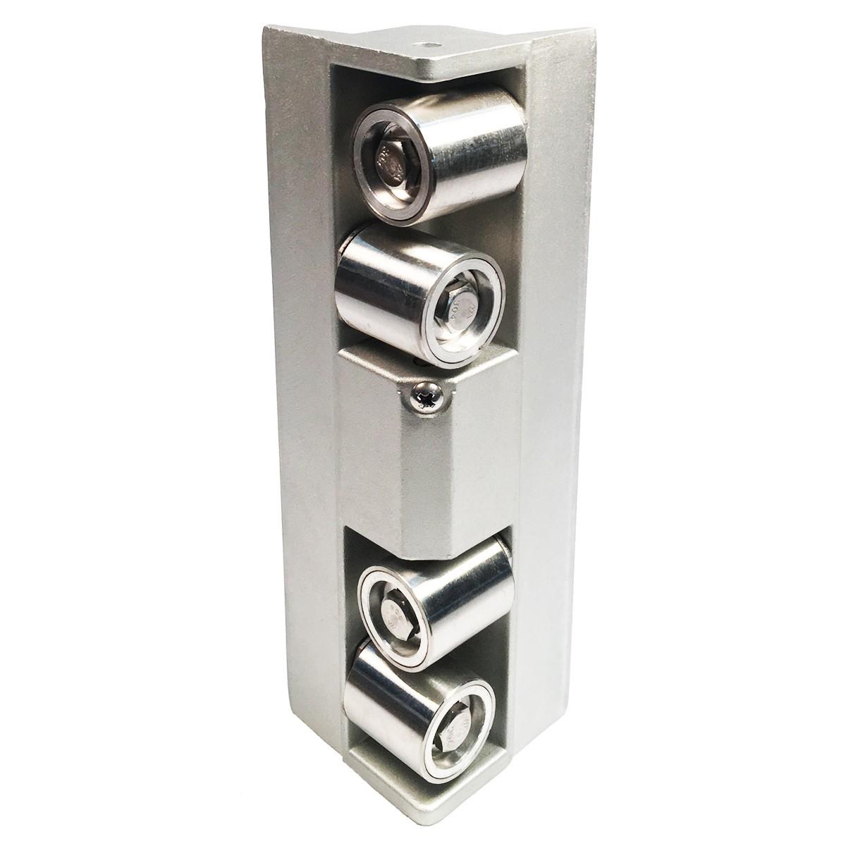 Platinum Roller Parts