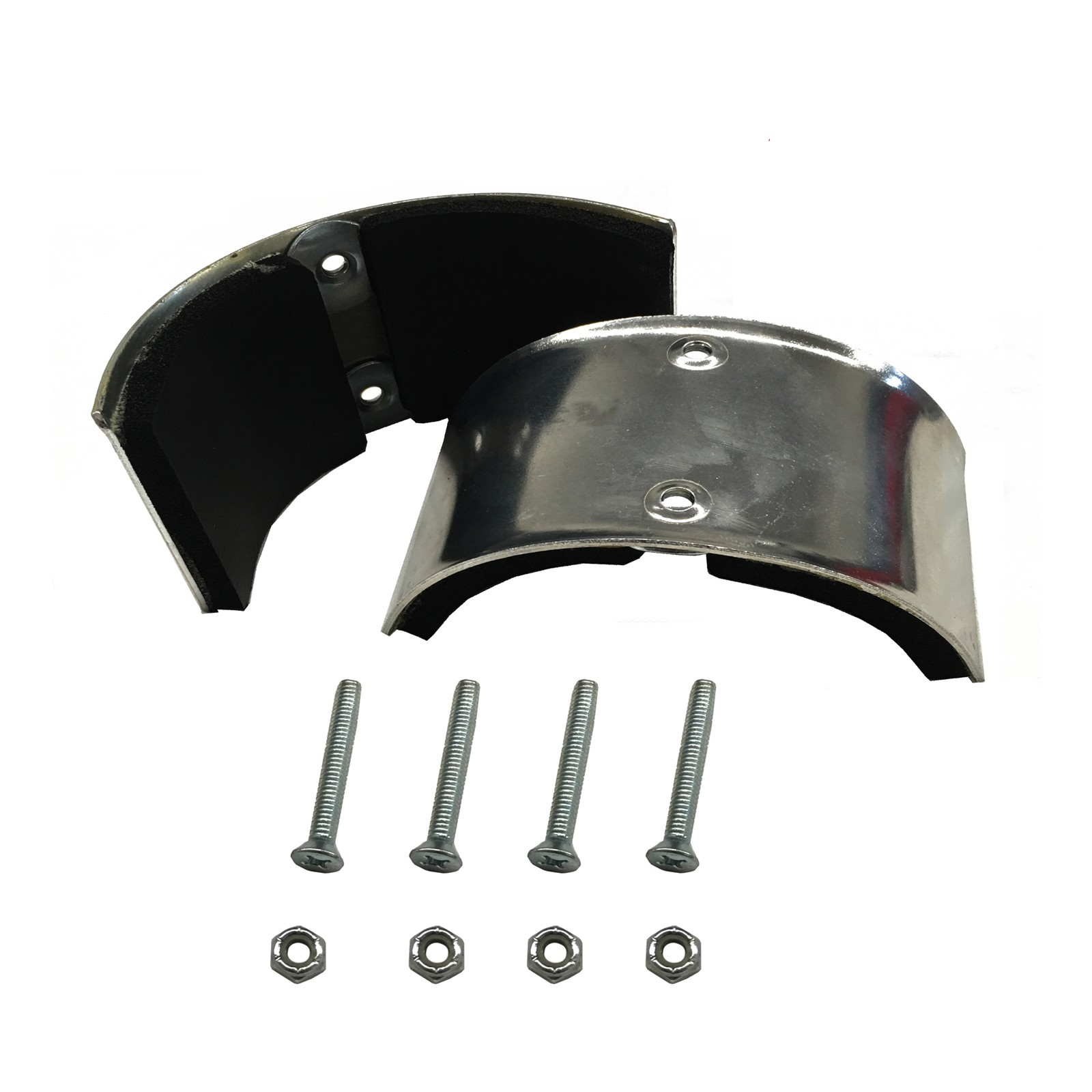 Dura-Stilt Parts Kits