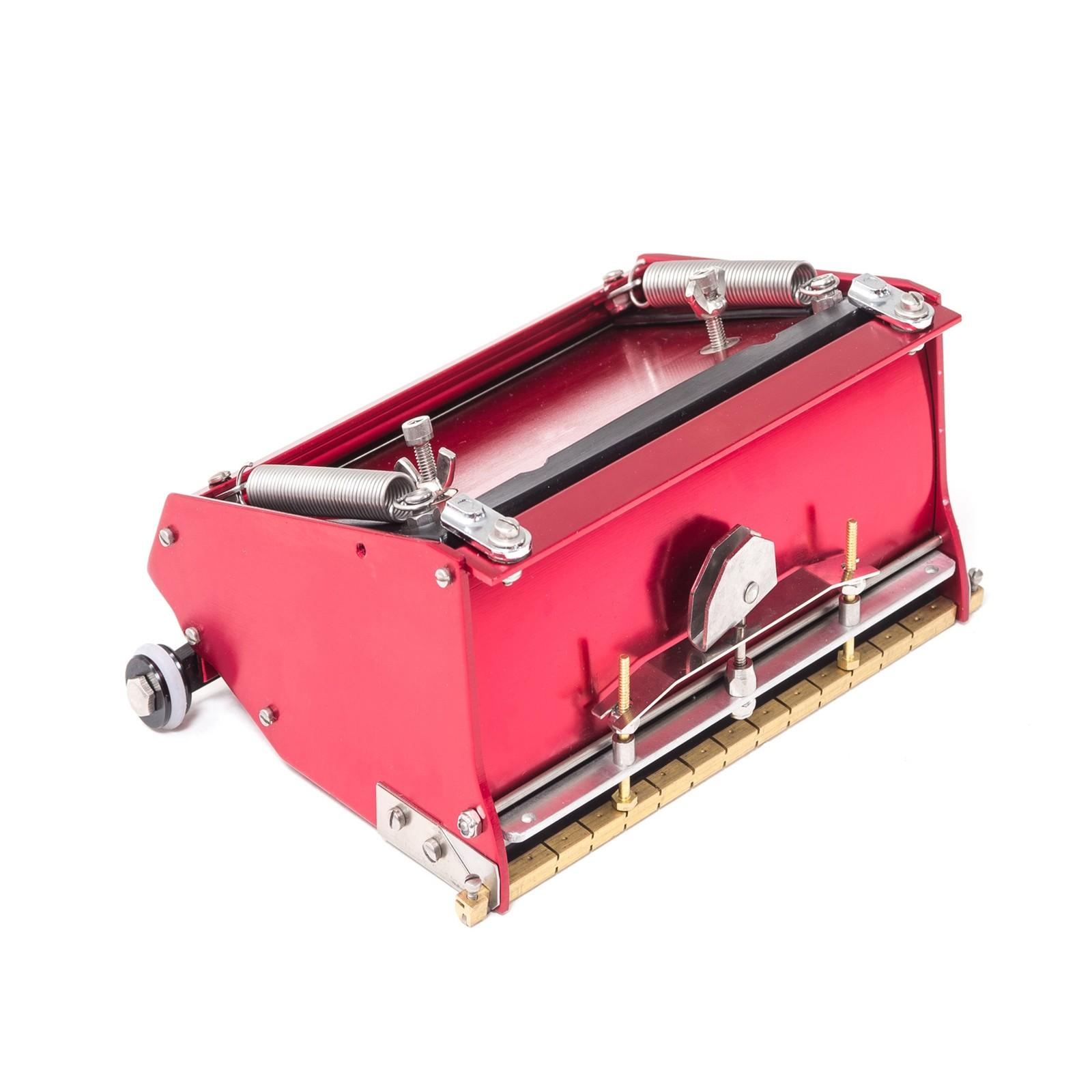 Level 5 Flat Box Parts