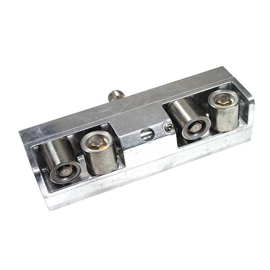 Level 5 Corner Roller Parts
