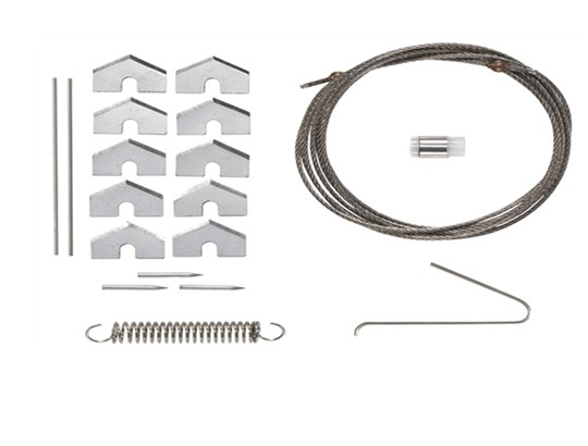 Platinum Parts Kits
