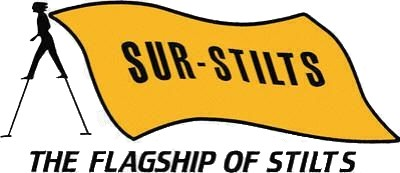 Sur-Stilt Parts