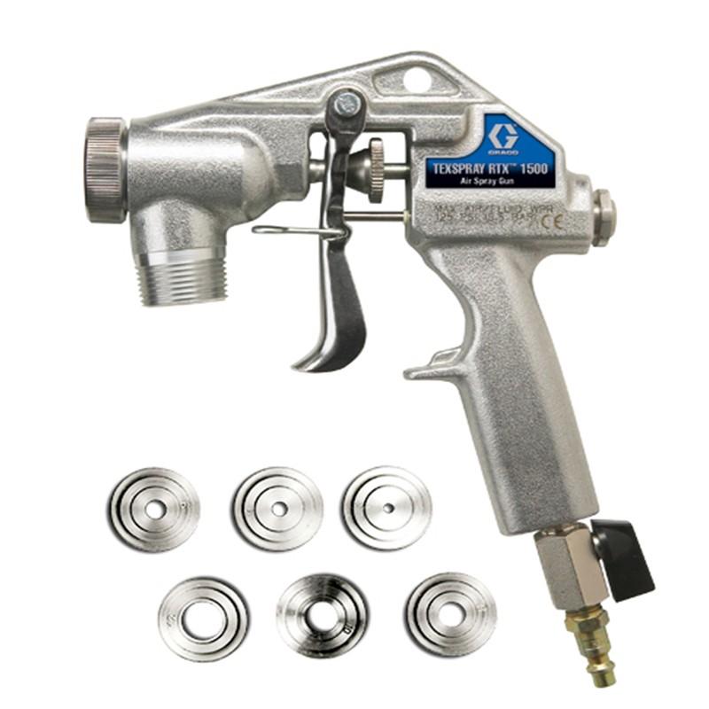 Spray Rig Repair Parts
