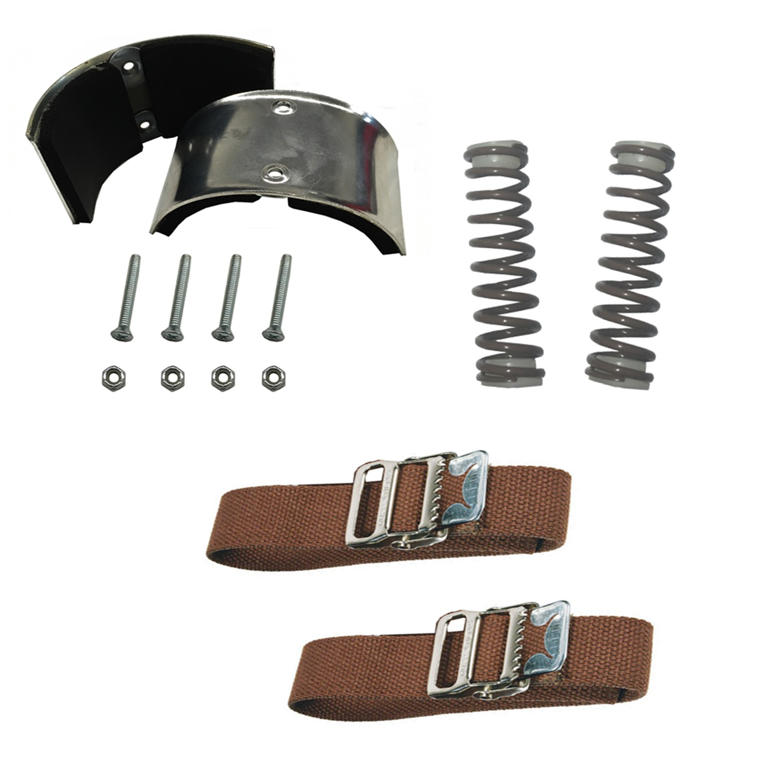 Sur-Stilt Parts Kits