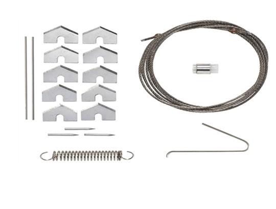 TapeWorm Parts Kits