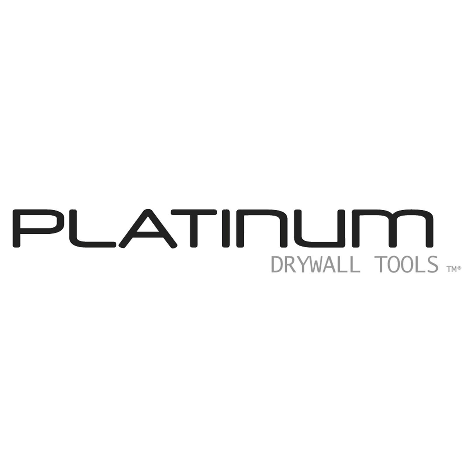 Platinum Drywall Tools