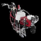 Titan 8955 PowerLiner Hydraulic Piston Line Striper -  2 Gun