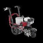 Titan 2850 PowerLiner Hydraulic Piston Line Striper - 2 Gun