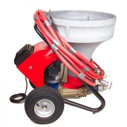 American Spray Technologies Kodiak M2 Portable Drywall Textrure Sprayer