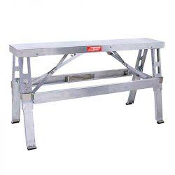 Wal-Board Aluminum Walk-Up Bench
