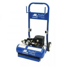 Marshalltown Duoflex Drywall Texture Air Compressor