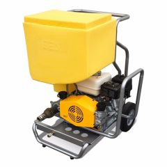 Benron Rotortex 245G Gas Powered Portable Spray Machine