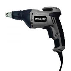 Renegade Drywall Screw Gun 4,500 RPM