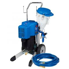Graco FastFinish Pro Texture Spray System – 25D492