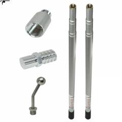 Rankee Finishing Extension Pole Kit