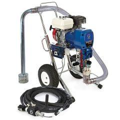 Graco TexSpray HTX 2030 Gas Powered Texture Sprayer