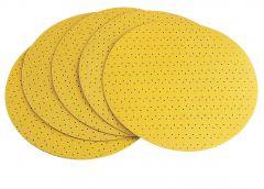 """Joest Premium 9"""" Drywall Sanding Disks (5 Pack)"""