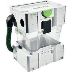 Festool 204083 CT Cyclone Dust Collection Pre-Separator CT-VA 20