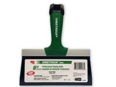 "Sheetrock 8"" Pro-Series High Carbon Steel Joint Knife"