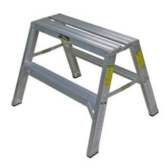 "Warner 24"" EZ-Stride Step Up Bench"