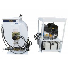AST 200 Gallon Gas Powered Spray Rig - Skid