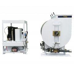 AST 270 Gallon Gas Powered Spray Rig - Skid