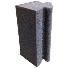Norton Corner Sanding Sponge
