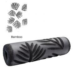 ToolPro Bamboo Foam Texture Roller Cover