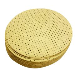 Joest Premium 9in Sanding Discs 280 Grit 15ct