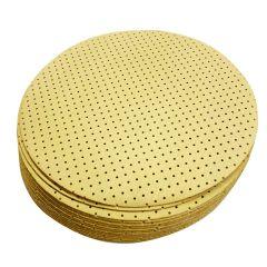 Joest Premium 9in Sanding Discs 320 Grit 15ct