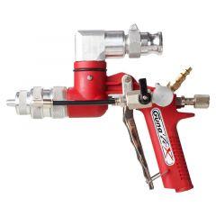Pressurized TeXnology Guna Tex Hand Gun