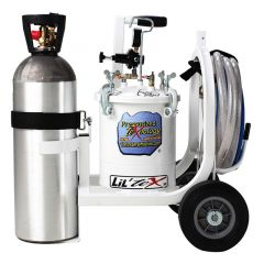 Pressurized Lil Tex Super Duty