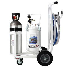Pressurized TeXnology MO Tex Drywall Sprayer