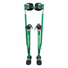 "Sheetrock Tools Drywall Stilts 24""- 40"""