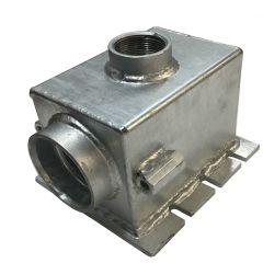 Spray King Drywall Spray Rig 2L4 Pump Body