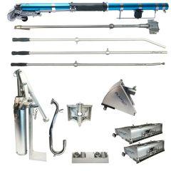 Platinum Full Set of Drywall Taping Tools