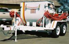 Spray King Terminator 450 Drywall Spray Rig - DISCONTINUED