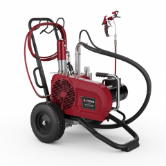 Titan PowrTwin 8900 Plus Electric Complete