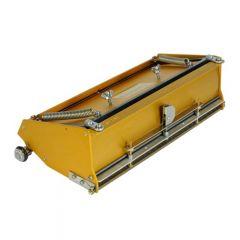 "TapeTech 12"" EasyClean Drywall Flat Box - EZ12TT"