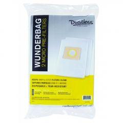 Dustless Technologies Micro Filter (2 Pack)