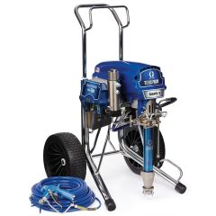Graco TexSpray Mark V IronMan Series Electric Airless Sprayer - 17E607