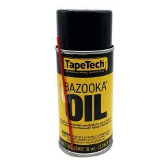 TapeTech Bazooka Oil (8oz)