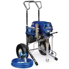 Graco Ultra Max II 695 Standard Series Electric Airless Sprayer (Hi-Boy)