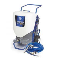 Graco RTX 5000PI TexSpray Electric Texture Sprayer